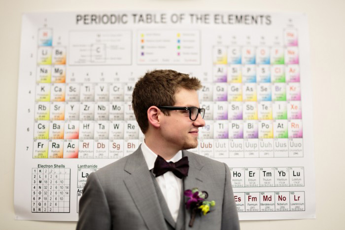 2 Secrets of Stylish Geek Weddings
